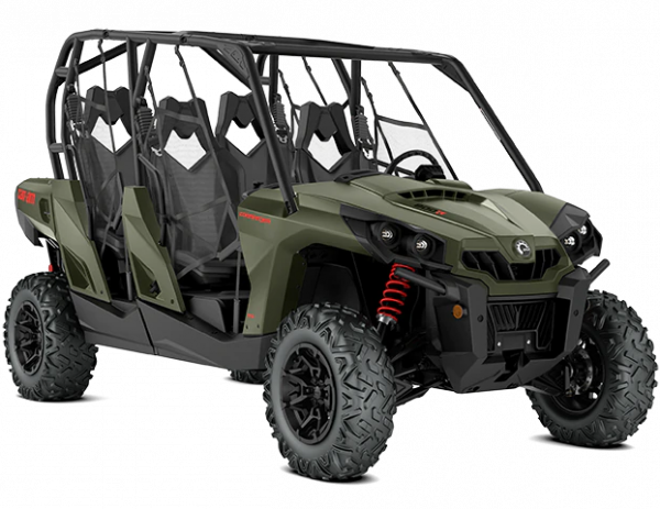 2020-Commander-MAX-DPS-800R-Green_3-4-front