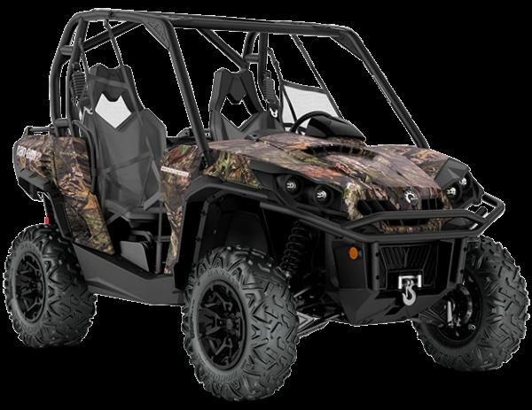 2020-Commander-XT-800R-Mossy-Oak-Break-Up-Country-Camo_3-4-front