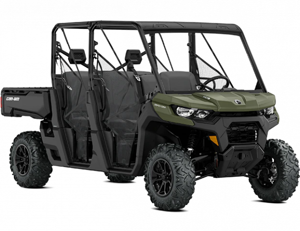 2020-Defender-Max-Base-HD8-Squadron-Green_3-4-front
