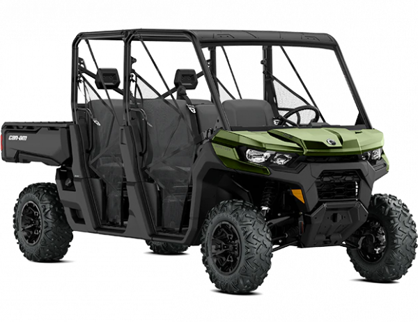 2020-Defender-Max-DPS-HD8-Boreal-Green_3-4-front