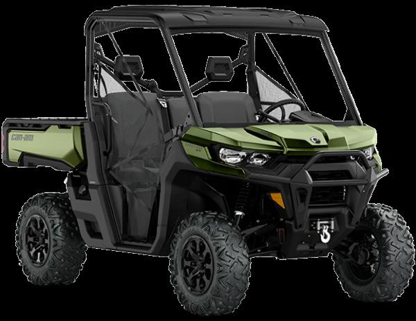 2020-Defender-XT-HD10-Boreal-Green_3-4-front