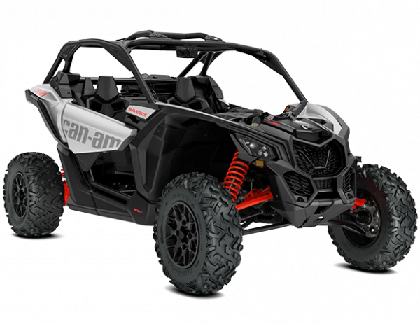 2020-Maverick-X3-Turbo-Base-Hyper-Silver-Can-Am-Red_3-4-front