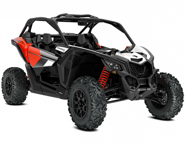 2020-Maverick-X3-ds-Turbo-R-Can-Am-Red-White_3-4-front