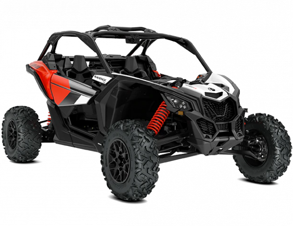 2020-Maverick-X3-rs-Turbo-R-Can-Am-Red-White_3-4-front