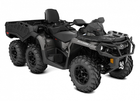 2020-Oultander-MAX-6x6-XT-1000R-Pure-Magnesium_3-4-front