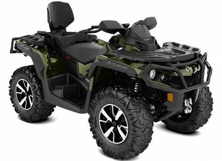 2020-Outlander-MAX-LIMITED-1000R-Boreal-Green_3-4-front
