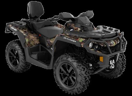 2020-Outlander-MAX-XT-650-Mossy-Oak-Break-Up-Country-Camo_3-4-front