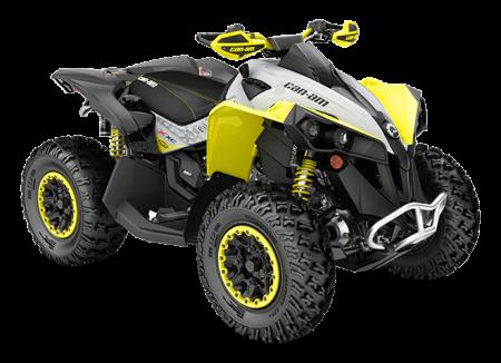 2020-Renegade-X-xc-850-Black-Grey-Sunburst-Yellow_3-4-front