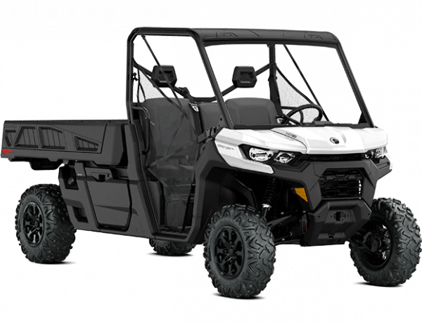 2021-Can-Am-Defender-Pro-DPS-HD10HO-White-34Front