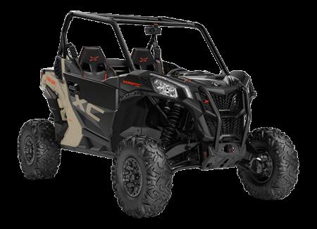 2021-Maverick-Sport-Xxc-1000r-MacchiatoSatin-Black-34Front