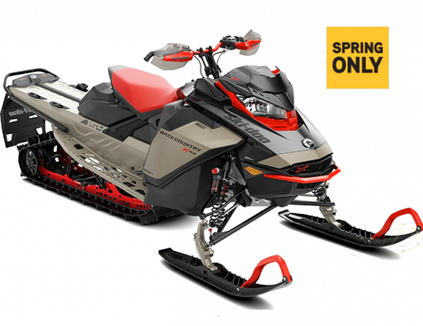 2022-Backcountry-Xrs-Front