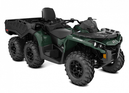 MY21-Can-Am-Outlander-MAX-6x6-DPS-650-Tundra-Green-34view