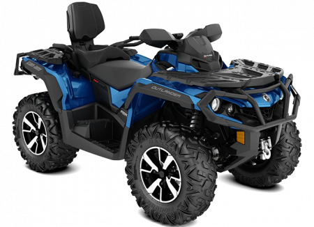 MY21-Can-Am-Outlander-MAX-Limited-1000R-Oxford-Blue-34view