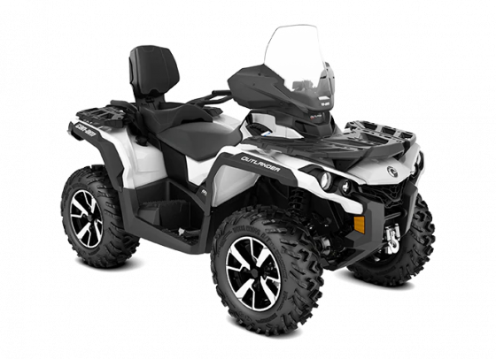 MY21-Can-Am-Outlander-MAX-North-Edition-850-White-34view