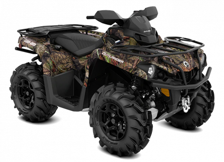 MY21-Can-Am-Outlander-Mossy-Oak-Edition-450-Camo-34view
