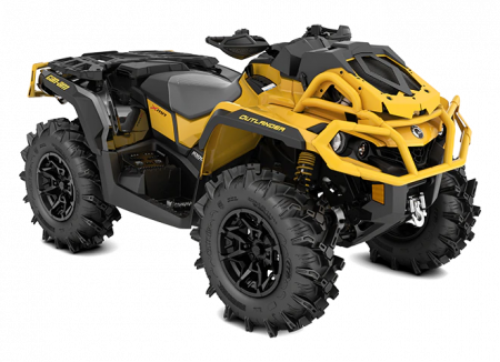 MY21-Can-Am-Outlander-X-mr-1000R-Neo-Yellow-Black-34view