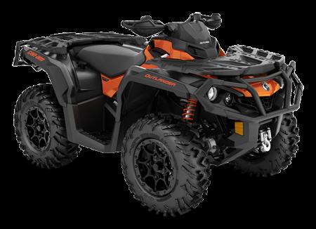 MY21-Can-Am-Outlander-XT-P-850-Phoenix-Orange-Carbon-Black-34view